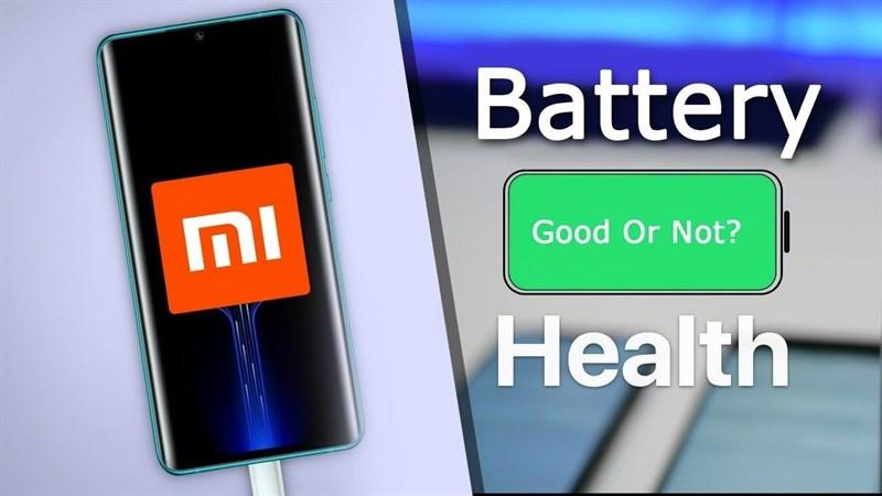 Xiaomi đang thử nghiệm tính năng Thông báo tình trạng pin MIUI