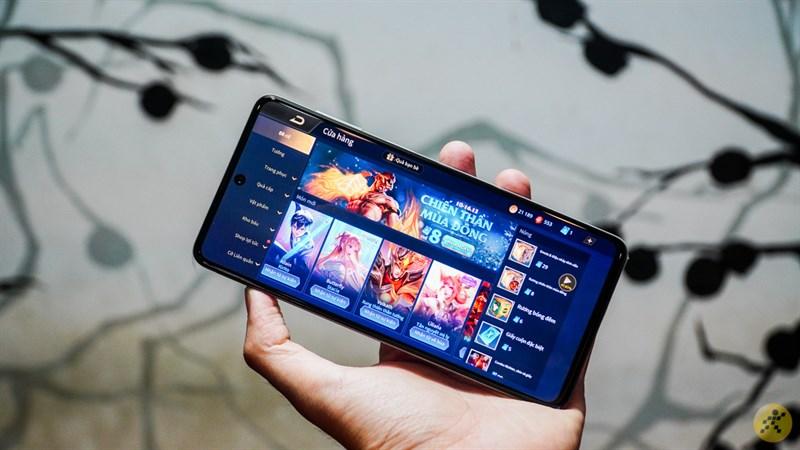 Top smartphone chơi tốt Liên Quân Mobile
