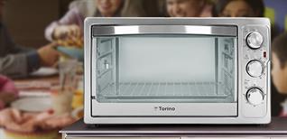 Lò nướng Torino của nước nào? Có tốt không? Có nên mua không?