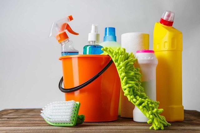 Chức năng của chất tẩy rửa trung tính