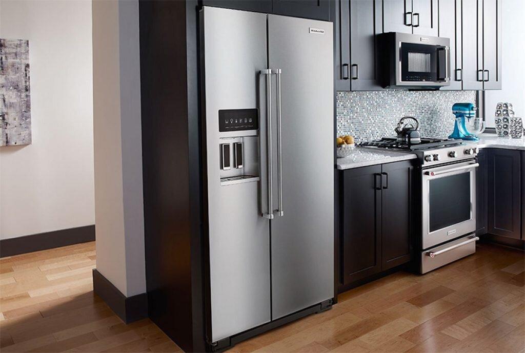 Dàn nóng tủ lạnh bị nóng dữ dội