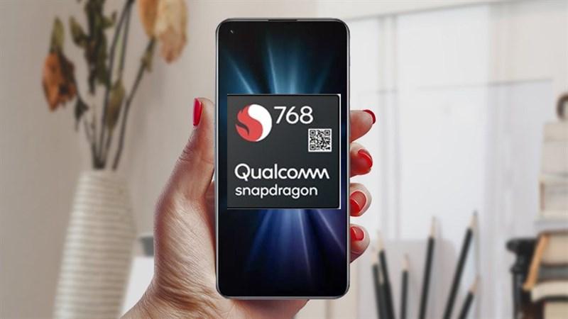 OPPO sắp ra mắt smartphone tầm trung có màn hình 120Hz, Snapdragon 768