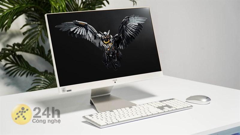 Máy tính để bàn Asus Vivo AIO V222FAK