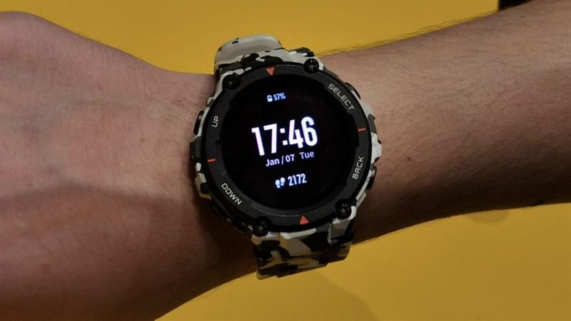 Hỗ trợ mùa dịch: 5 đồng hồ thông minh giảm giá sốc nhất, rất đáng sắm
