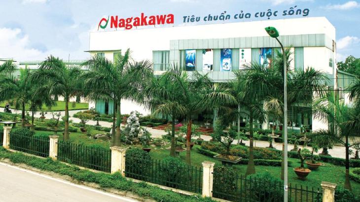 Tập đoàn Nagakawa