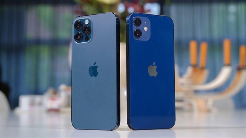 Mua iPhone, nhận ngay phiếu mua hàng