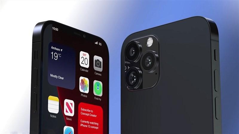 Thêm một nguồn tin uy tín tiết lộ cấu hình và giá bán iPhone 12s