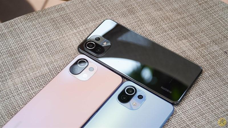 Chọn mua smartphone dưới 10 triệu