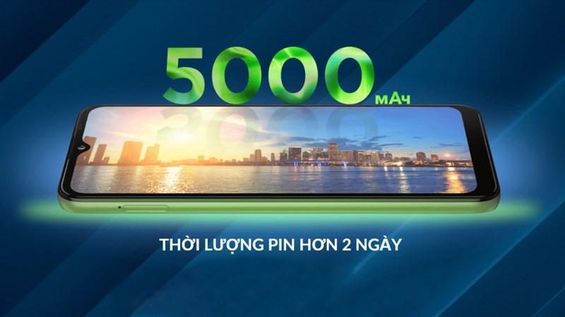 Lenovo K13 Note ra mắt: Thiết kế giống Motorola Moto G10, dùng chip Snapdragon, pin 5.000mAh mà giá chỉ 3.9 triệu đồng