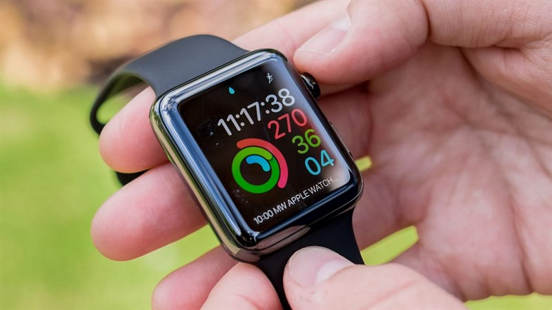 Deal tốt mau chốt: Apple Watch S3 giảm sốc, fan 'Táo' chớ bỏ qua