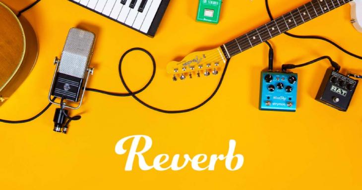 Reverb là gì?