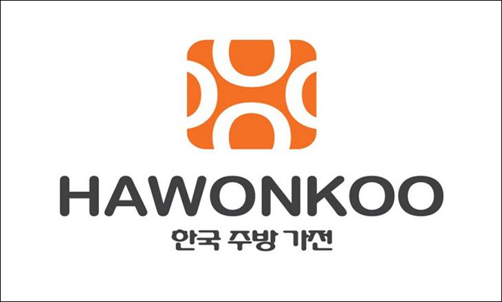 Logo thương hiệu Hawonkoo