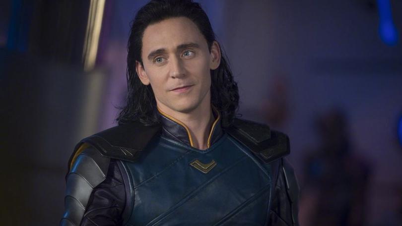 Tom Hiddleston tiếp tục đảm nhiệm vai Loki sau loạt phim của Marvel