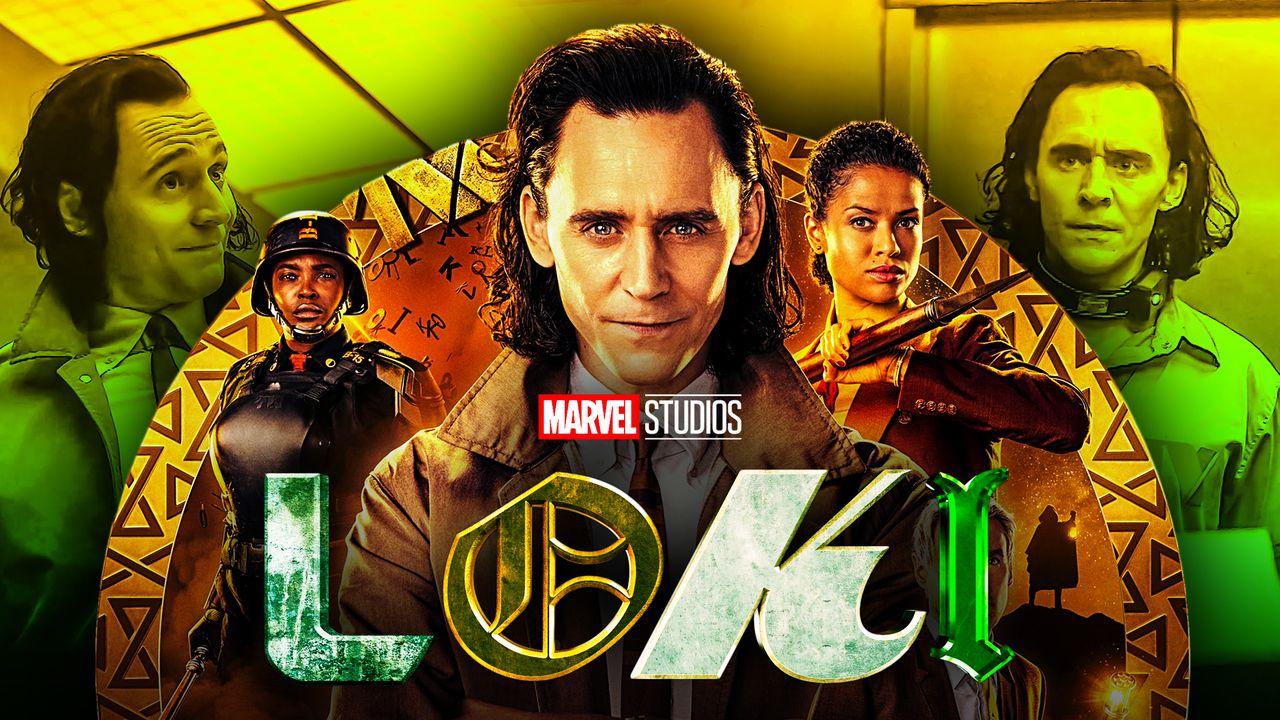 Nhân vật Loki trong Marvel là ai