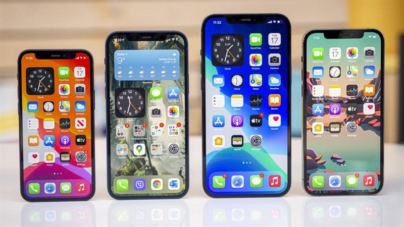 iFan không thích tên iPhone 13 bằng iPhone 2021, hình như có sự mê tín