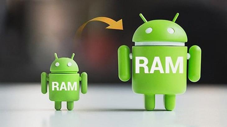 tối ưu hóa ram cho android tivi box