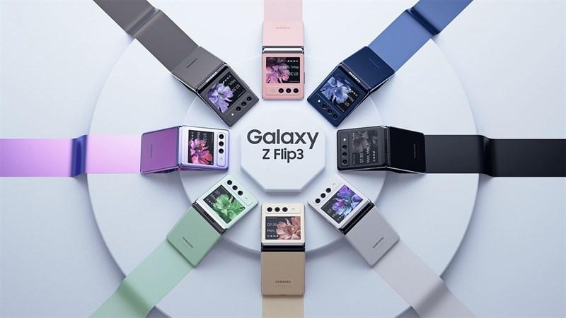 Galaxy Z Flip 3 đã sẵn sàng ra mắt, sẽ đi kèm nhiều cải tiến vượt bậc