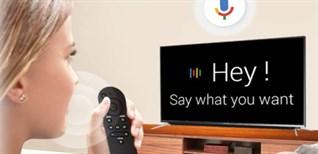 Khắc phục lỗi tìm kiếm bằng giọng nói trên TV Samsung không hoạt động