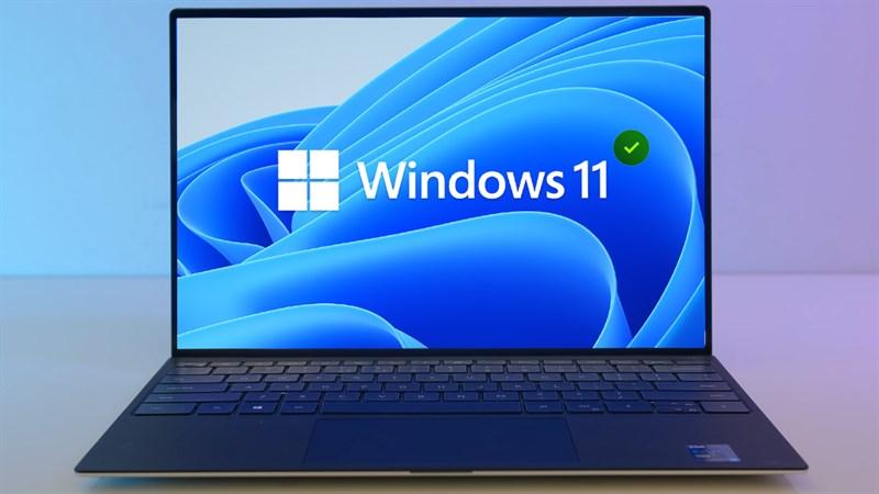 Cách xem máy tính của bạn có lên Windows 11 được không