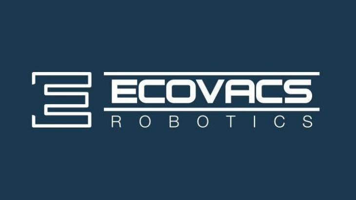 Logo thương hiệu Ecovacs