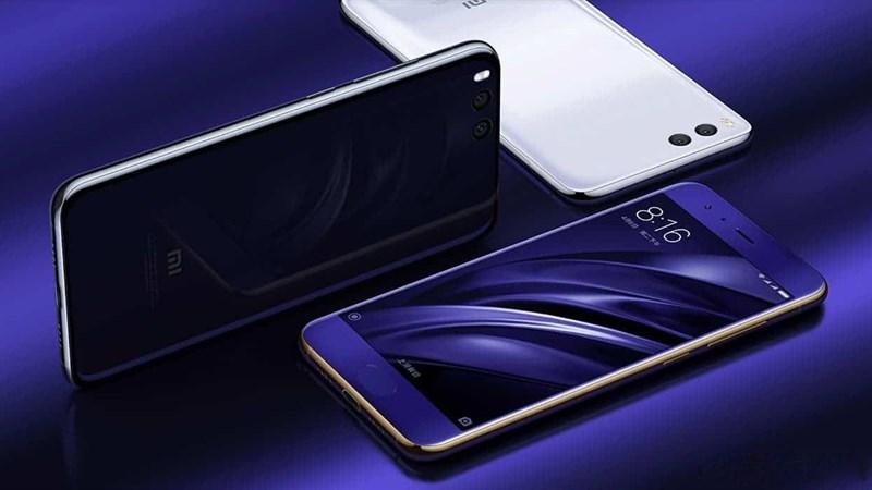 Xiaomi định tái phát hành Mi 6 để đánh vào phân khúc điện thoại 'mini'