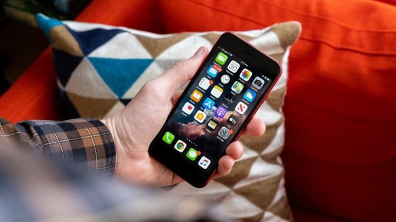 Cấu hình iPhone SE 3