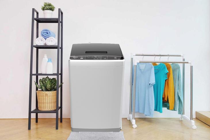 Máy giặt có tích hợp tính năng sây Galanz