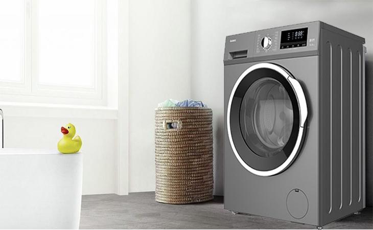 Máy giặt lồng ngang Galanz