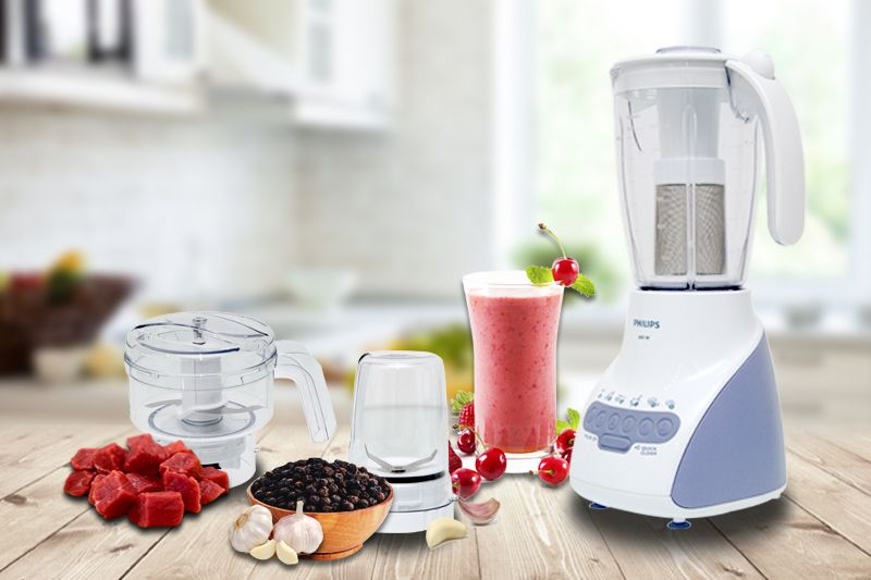 Cách khử mùi nhựa đơn giản mà hiệu quả cho máy xay, ép trái cây