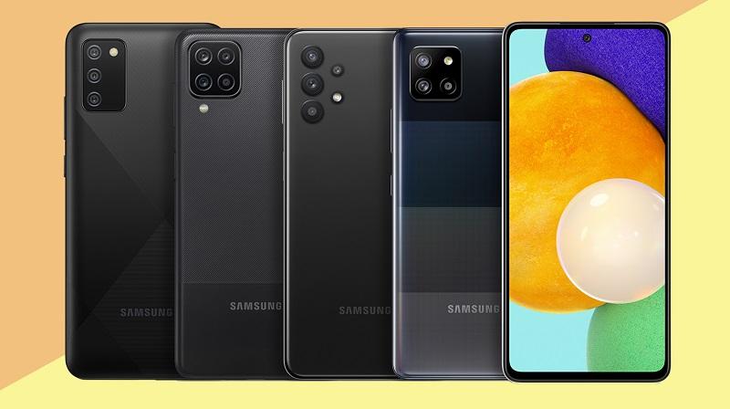TOP 5 smartphone Samsung tầm trung có camera đỉnh không thể bỏ qua