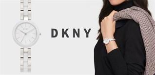 Đồng hồ thời trang DKNY của nước nào? Có tốt không?