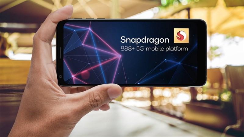 Snapdragon 888 Plus ra mắt: Tốc độ xung nhịp lên tới 3GHz, đây là các hãng di động đầu tiên trang bị cho smartphone