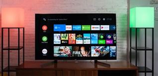 Khám phá các chức năng nổi bật trên Google TV của Sony BRAVIA 2021