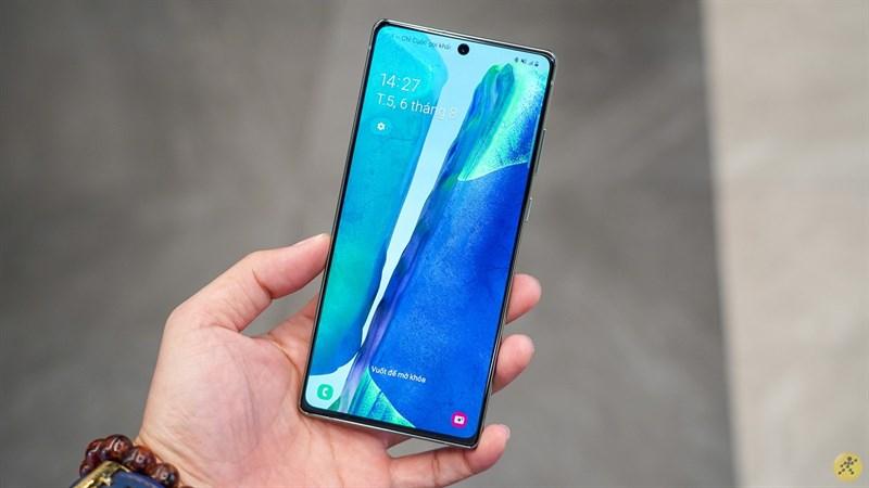 Samsung hứa hẹn cập nhật phần mềm đến 5 năm cho một số smartphone