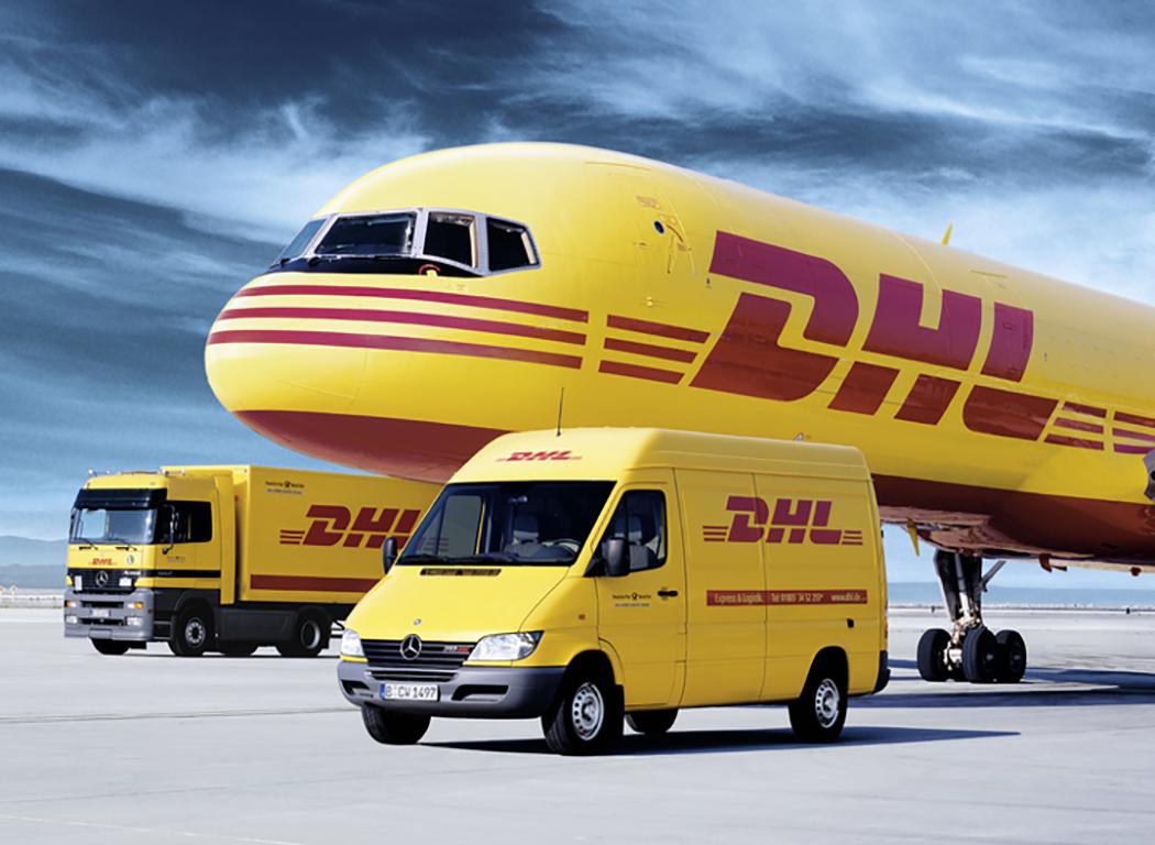 Dịch vụ của DHL