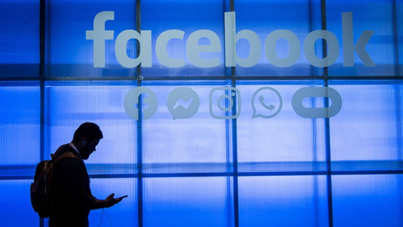 Facebook kiện 4 người Việt lừa đảo