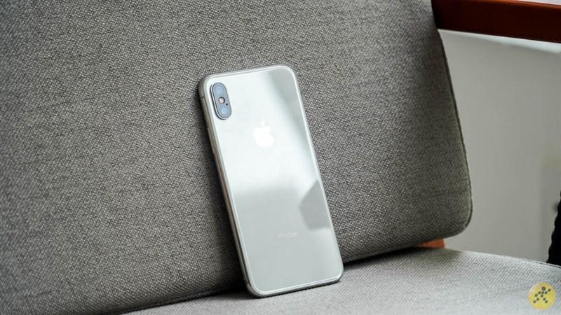 iPhone X có còn đáng mua?