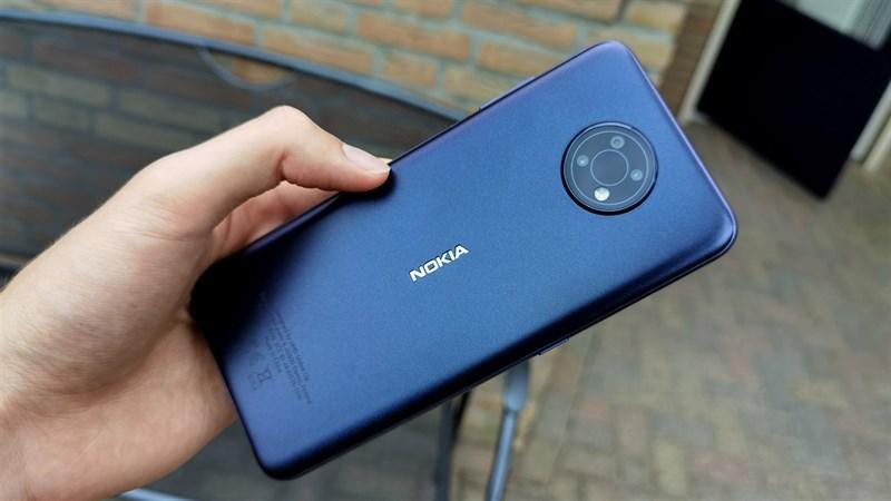 Nokia X60 có thể là chiếc smartphone bí ần được ra mắt vào cuối năm nay.