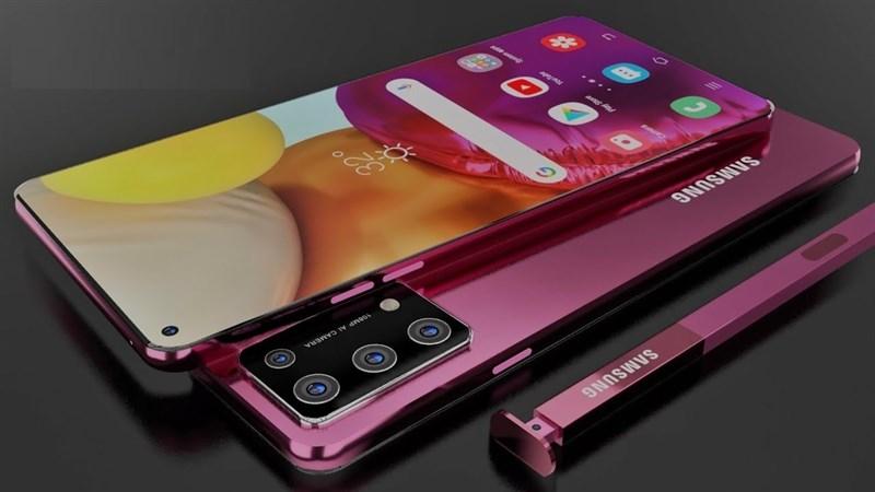 Galaxy Note 21 có ra mắt không?