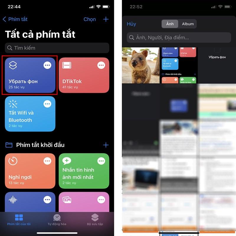 Cách tách nền ảnh bằng iPhone-2