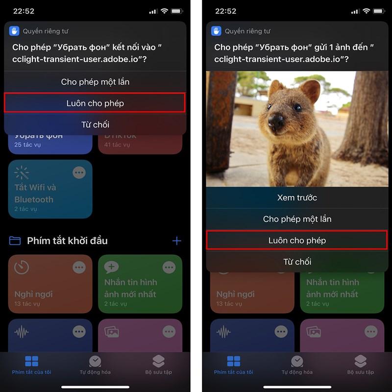 Cách tách nền ảnh bằng iPhone-3