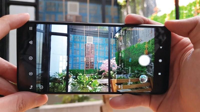 Cụm camera trên Redmi 10 cũng sẽ được cải tiến hơn. (Ảnh minh họa: Redmi 9).