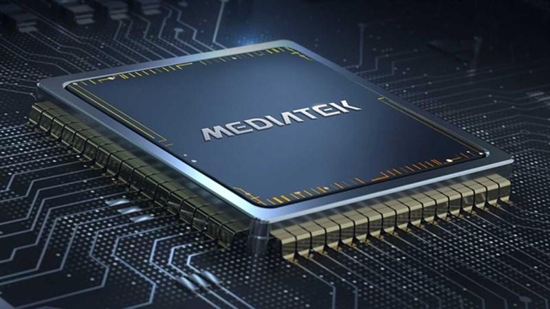 Redmi 10 có thể vẫn được trang bị chip đến từ MediaTek.