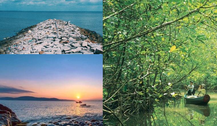 """10 địa điểm du lịch Cần Giờ đẹp, hấp dẫn cho bạn tha hồ """"check-in"""""""