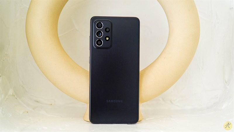 TOP 5 smartphone Samsung bán chạy nhất tháng 6/2021 tại TGDĐ. Từ siêu phẩm pin trâu, giá rẻ đến flagship đều góp mặt