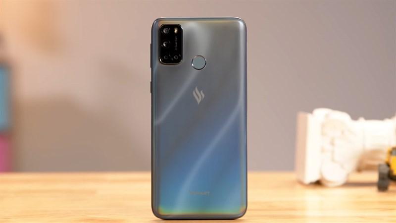 Điện thoại Vsmart giá rẻ giảm giá