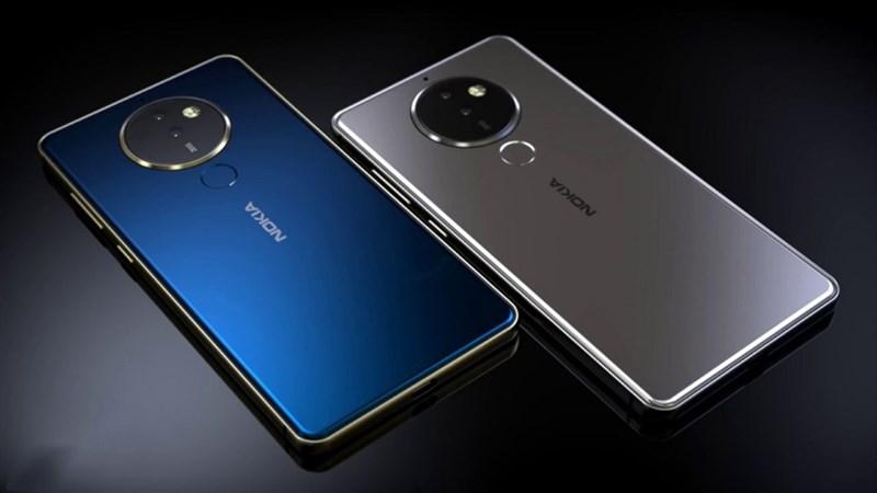 HMD Global sẽ ra mắt một chiếc smartphone Nokia 5G vào trước ngày 11/11