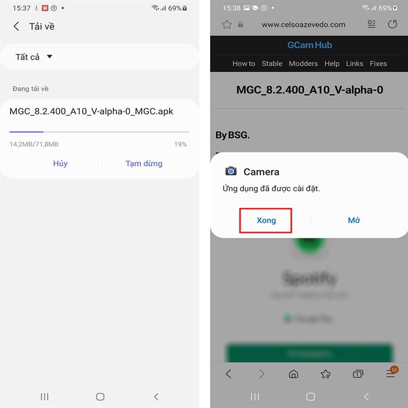 Cách tải Google Camera 8.2.4 mới-1