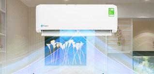 10 cách dùng điều hòa Casper tiết kiệm điện 40%, chỉ tốn 4k một đêm