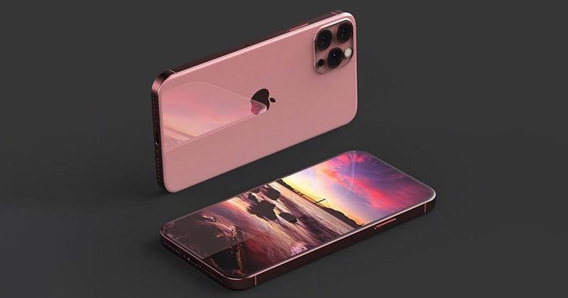 iPhone 13 Pro Max năm nay khả năng cao sẽ có thêm tùy chọn màu hồng (Rose Pink). (Nguồn: 9to5Mac).